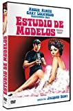 Estudio de Modelos DVD 1969 Model Shop