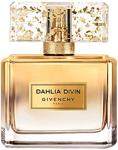 Dahlia Divin Le Nectar De Parfum by Givenchy Intense Spray 2.5 oz