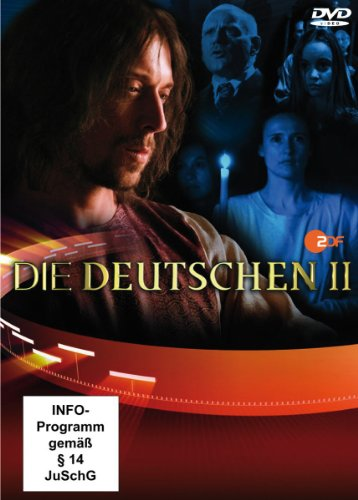 Staffel II (10 DVDs)