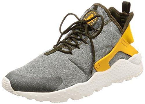 Nike Damen 859516-300 Traillaufschuhe, Grün (Dark Loden/Dark Loden/Gold Leaf/Sail), 41 EU