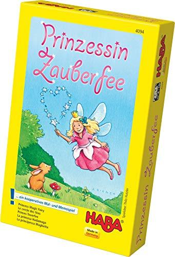 HABA 4094 - Prinzessin Zauberfee