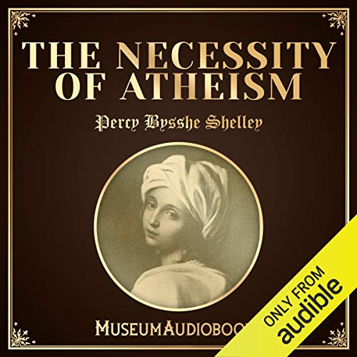 The Necessity of Atheism cover art