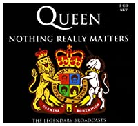 Nothing Really Matters: The Legendary Broadcasts (3CD)