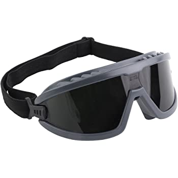 Panorama Shade 5 Gas Welding// Burning// Brazing Safety Goggles with indirect vent