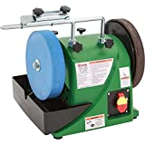 Grizzly Industrial T10097A - 8' Grinder / Sharpener