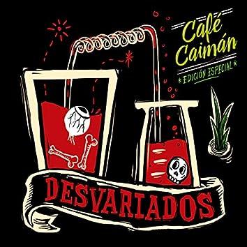 Café Caimán (Edición Especial)