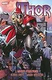 Thor by J. Michael Straczynski - Volume 2