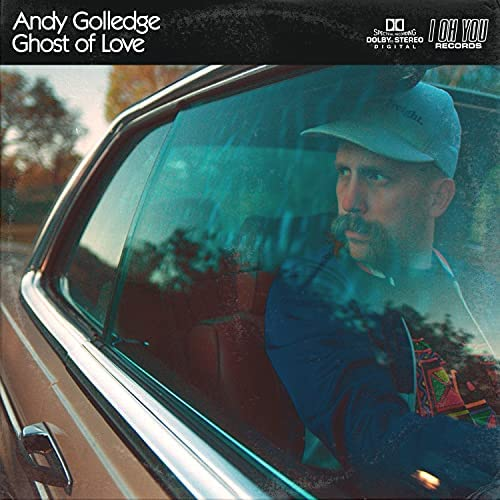 Andy Golledge