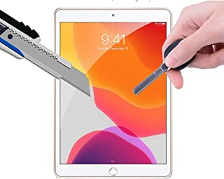 Screen Protector for Ipad 10.2 2019 – [1 Pack] Tempered Glass Screen Protector for Ipad 10.2 2019 iPad 7th Gen A2200 A2198...