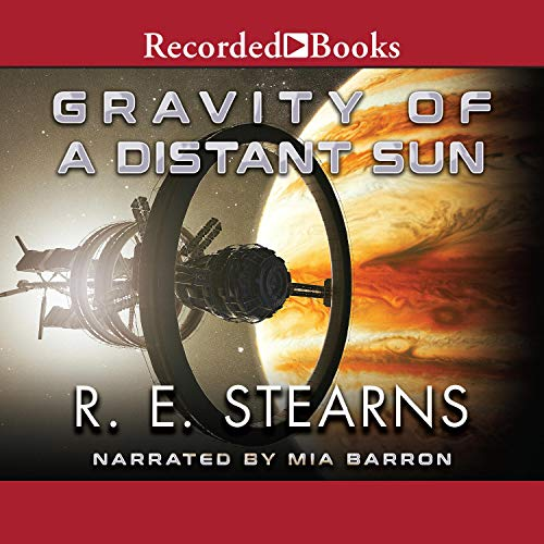 Gravity of a Distant Sun cover art
