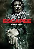 Escapee [DVD] [Import]