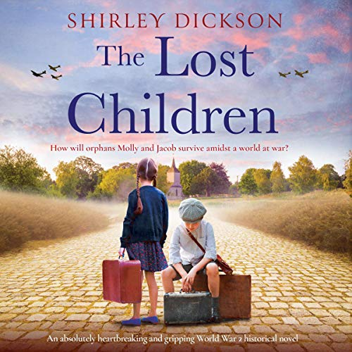 The Lost Children  By  cover art