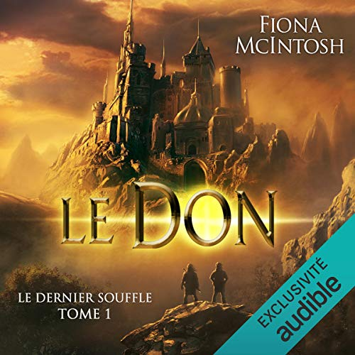 Le Don cover art