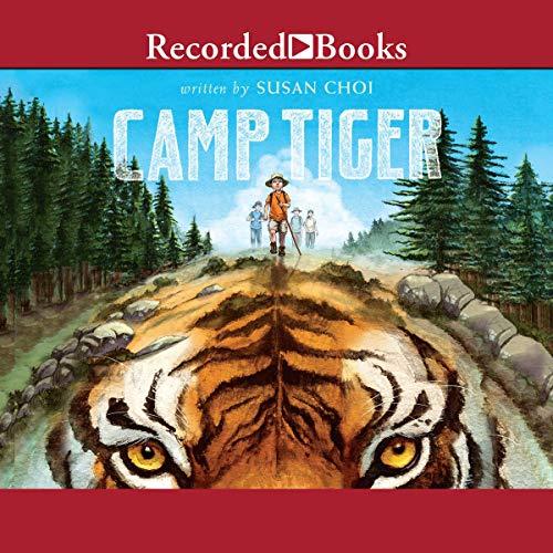 Camp Tiger cover art