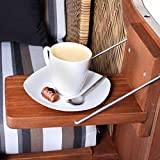 Single-Strandkorb Pure Comfort XL – Arabica - 2