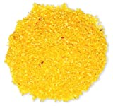 Coarse-Ground Yellow Corn Meal, Bulk 5 Lb. Bag