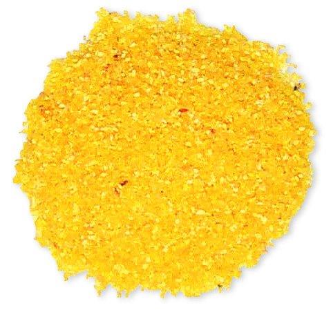 Coarse-Ground Yellow Corn Meal, Bulk 50 Lb. Case