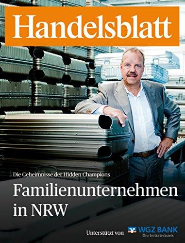 Die Geheimnisse der Hidden Champions: Weltmarktführer aus NRW