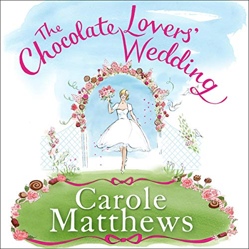 The Chocolate Lovers' Wedding cover art
