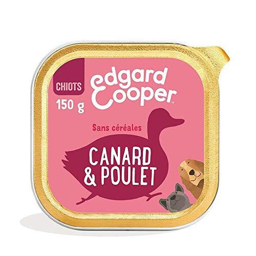 Edgard & Cooper Boite Patée Chio...