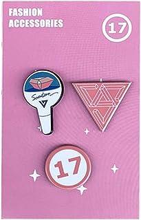 4 pcs Tagaremuser Lot de 4 Blackpink Broches Mignons Badges Broches en Alliage Broches pour v/êtements Sacs /à Dos Hat Veste Tie Accessoires