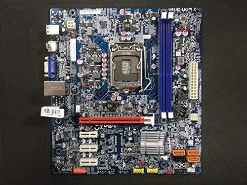 Medion H61H2-LM3 Ver.1.2 Intel H61 Mainboard Micro ATX Sockel 1155