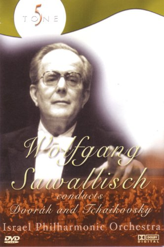 Wolfgang Sawallisch and The Israel Philharmonic Orchestra