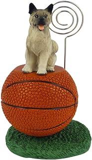 Conversation Concepts Akita Gray Basketball Note Holder