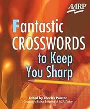 Fantastic Crosswords to Keep You Sharp (AARP®)