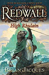 Cover of High Rhulain