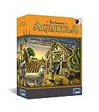 Asmodee Italia - Agricola Gioco da Tavolo, Edizione in Italiano (8176)