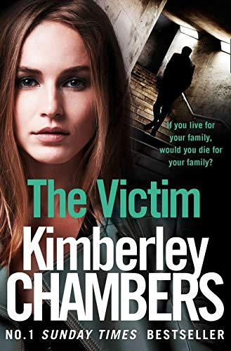 The Victim: If you live for your family, would you die for your family?: Book 3 (The Mitchells and O'Haras Trilogy)