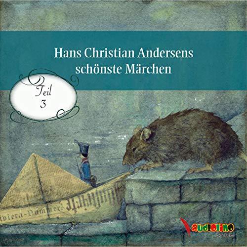 Hans Christian Andersens schönste Märchen 3 Titelbild