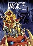 Magic 7 - Tome 8 - Super Trouper (Magic 7 (French version)) - Format Kindle - 5,99 €