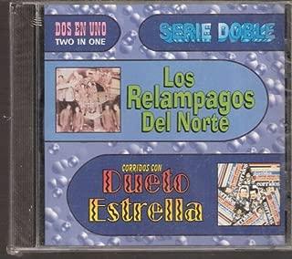 Los Relampagos Del Norte & Dueto Estrella