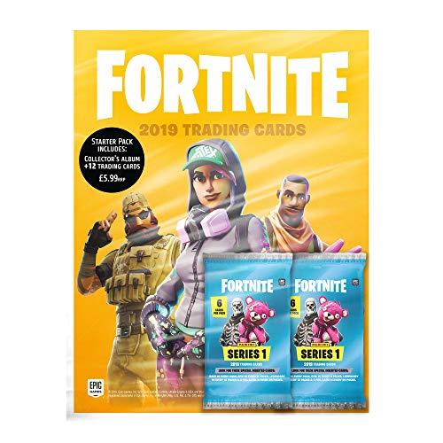 Fortnite - Colección de tarjetas , color/modelo surtido