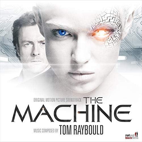 Tom Raybould