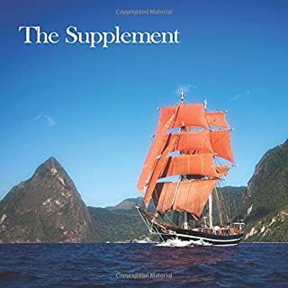 The Supplement: for The Ship That Changed A Thousand Lives (Eye of the Wind)