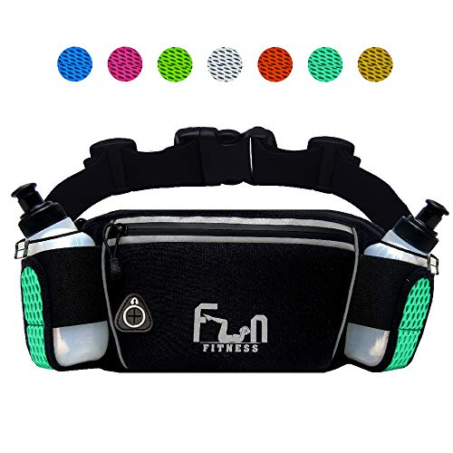 Hybride waistpacks avec Free Bouteille D/'Eau-Plusieurs Styles