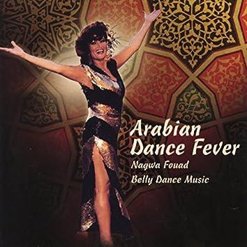 Arabian Dance Fever: Nagwa Fouad Belly Dance Music