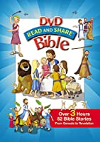 Read and Share Bible [DVD]