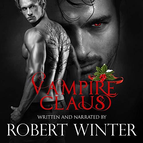 Vampire Claus cover art