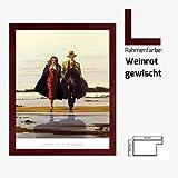 Kunstdruck Vettriano - The-road-to-nowhere 50 x 40 cm mit