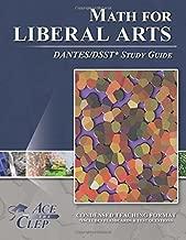Best dsst math for liberal arts Reviews