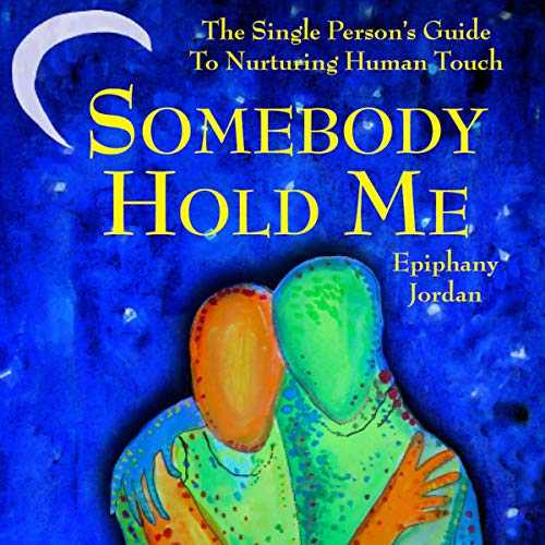 Somebody Hold Me  By  cover art