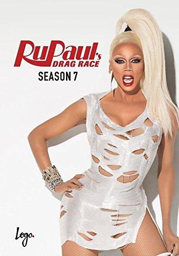 Rupaul's Drag Race, Season 7