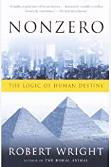 Nonzero: The Logic of Human Destiny (English Edition) eBook Kindle