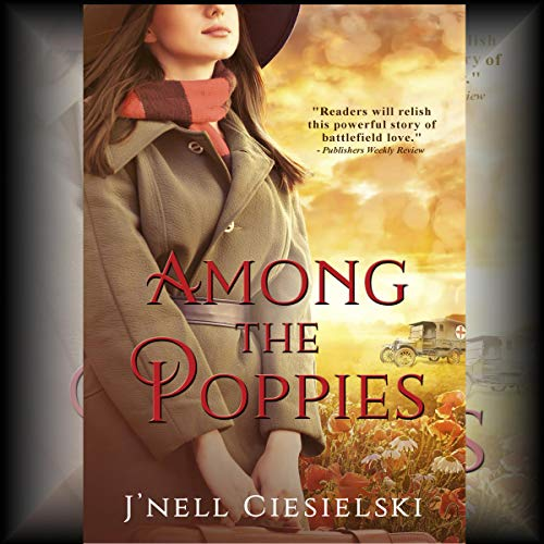 Among the Poppies cover art