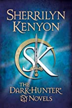 Kenyon Dark-Hunter Boxed Set: Night Pleasures, Night Embrace, Dance with the Devil, Kiss of the Night, Night Play