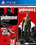 Wolfenstein: Triple Pack (International Version) - PlayStation 4 [Importación alemana]